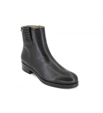 Wonders C-4139 Women's Ankle Boots