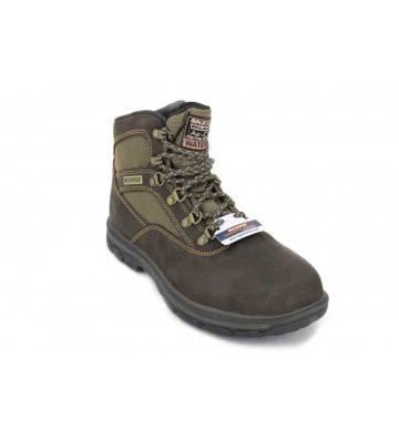 Skechers Segment Mixon 65176 Men's WP Boots