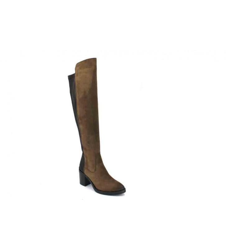59fb80db Alpe 3128 Botas Mosqueteras de Mujer - Calzados Vesga