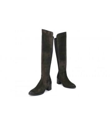 Alpe 3128 Women's Mosque Boots