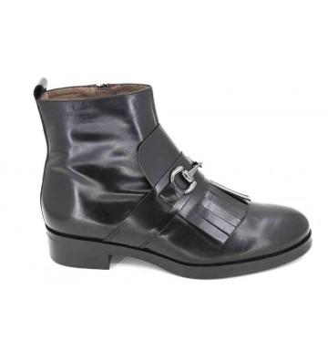 Wonders C-4132 Women's Ankle Boots