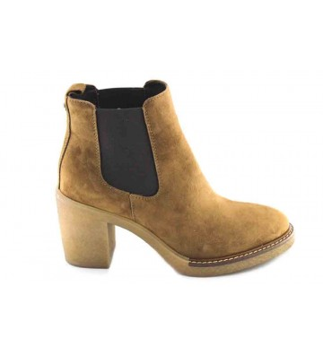 Alpe Ankle Boots Women 3056