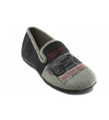 Calzados Vesga 503 Men's House Slippers