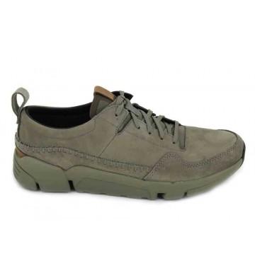 Clarks Triactive Run Zapatos Casual para Hombres