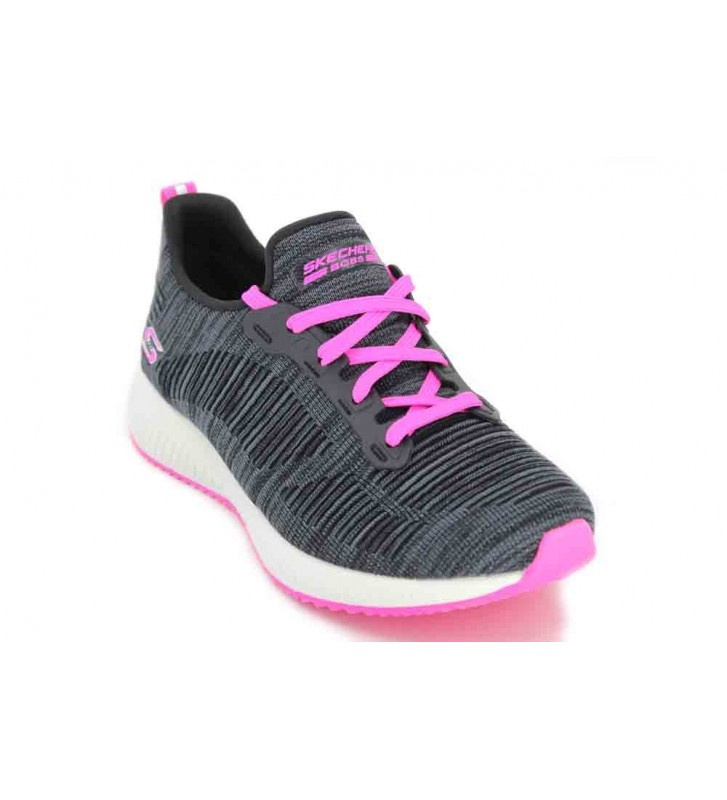 Skechers Bobs Squad Sizzle 31370 Sneakers Mujer