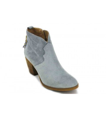 Alpe 3494 Women's Ankle Boots