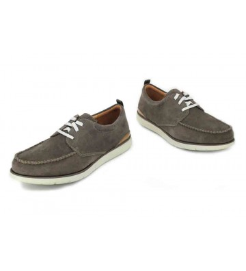Clarks Edgewood Mix Zapatos Casual para Hombres