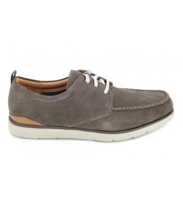 Clarks Edgewood Mix Zapatos Casual para Hombres
