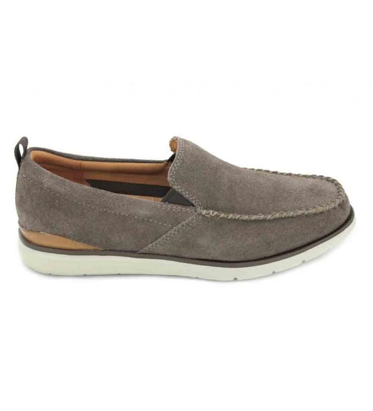 Clarks Edgewood Step Zapatos Casual de Hombre