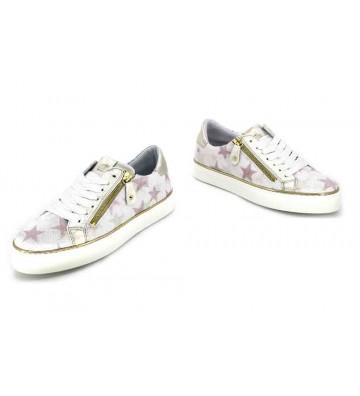 Alpe 3578 Zapatillas Sneakers Casual de Mujer