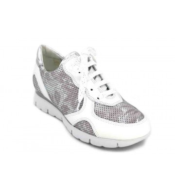 The Flexx Movie B172_28 Women's Casual Sneakers