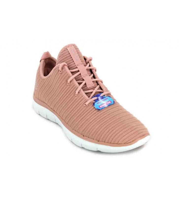 Skechers Flex Appeal 2.0 Estates 12899 Sneakers de Mujer