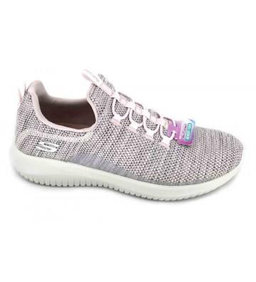Skechers Ultra Flex Capsule 12840 Sneakers de Mujer