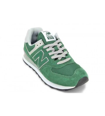 New Balance ML574 Core Vintage Sneakers de Hombres