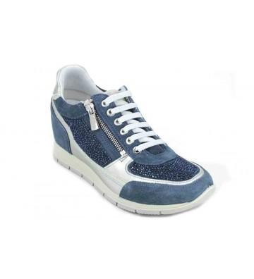 Igi&Co 1157900 Sneakers de Mujer