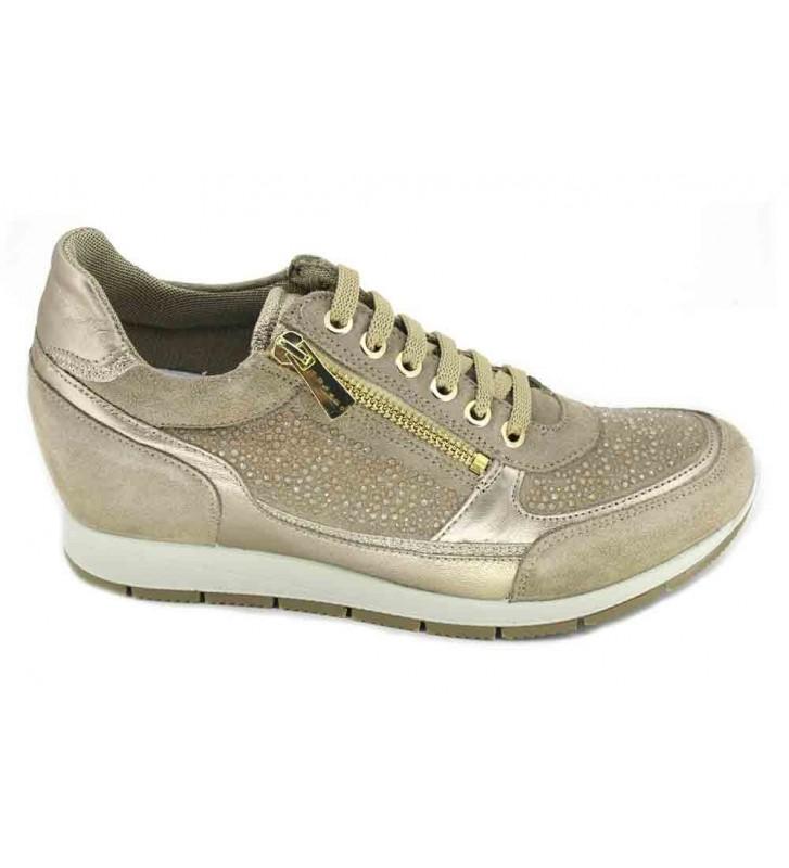 Igi&Co 1157922 Sneakers de Mujer