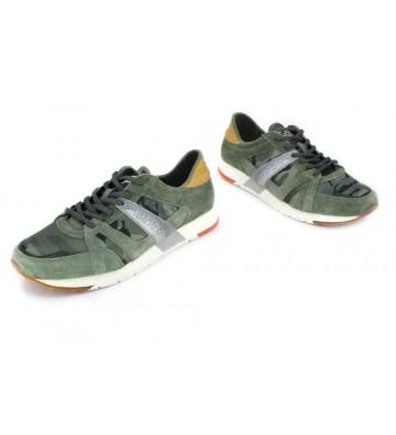 Napapijri Rabari Retro Running Men's Sneakers