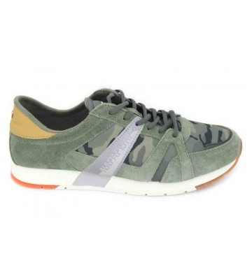 Napapijri Rabari Retro Running Men's Sneakers