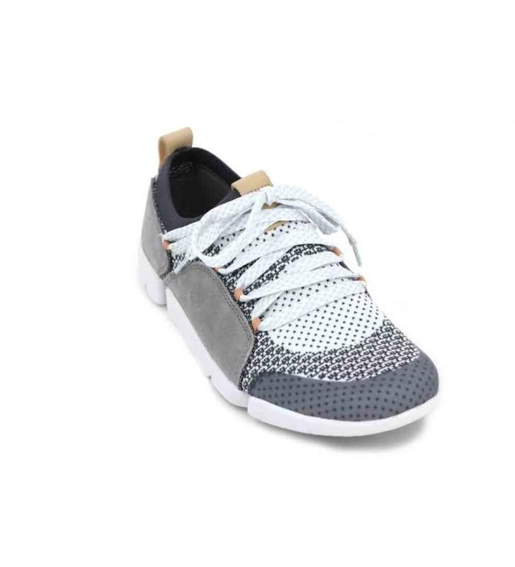 Clarks Tri Amelia Sneakers de Mujer