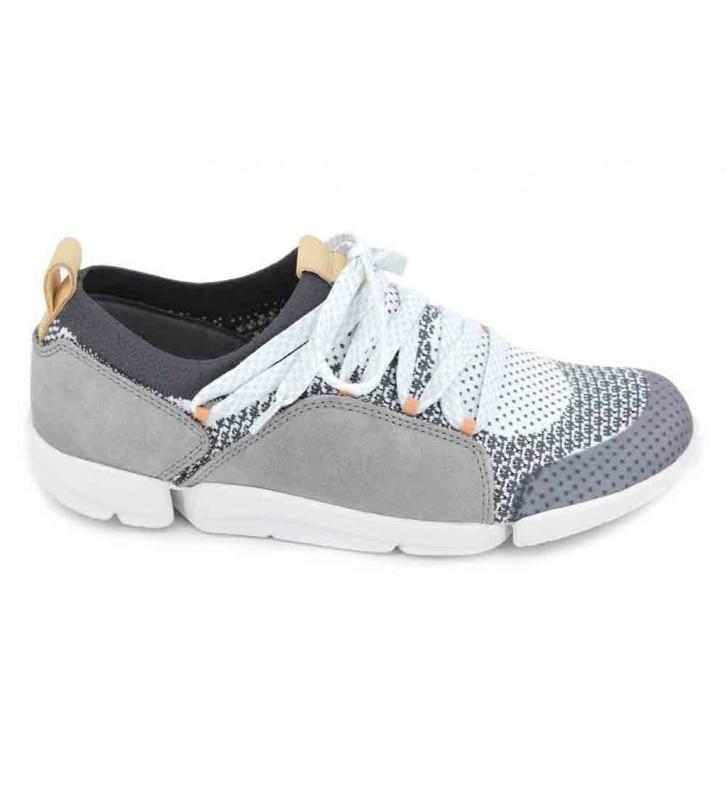 Clarks Tri Amelia Sneakers for Women