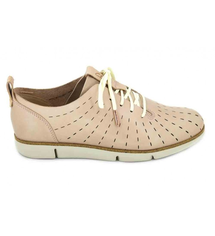 Clarks Tri Etch Women's Casual Shoes