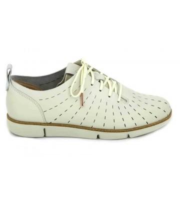 Clarks Tri Etch Zapatos Casual de Mujer