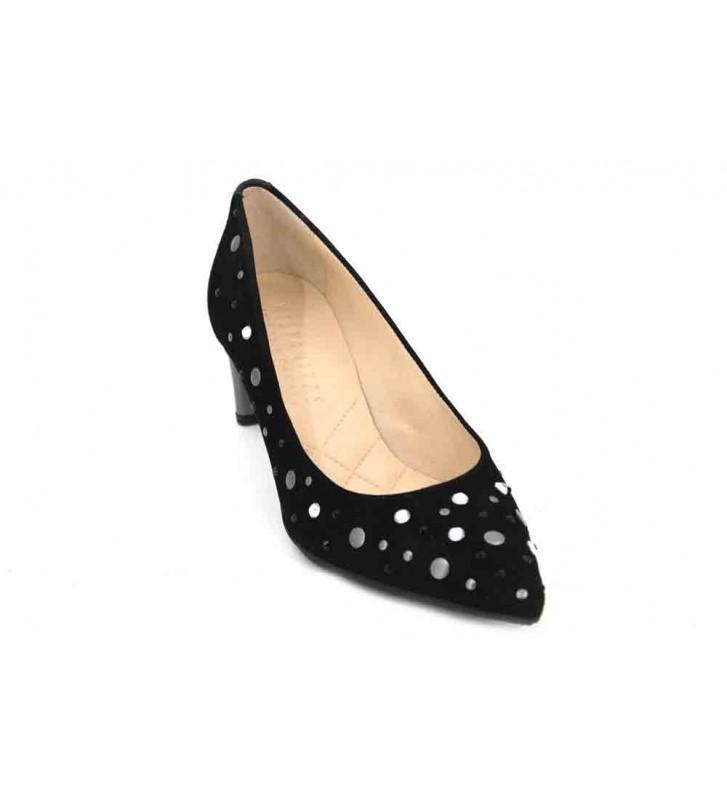 Hispanitas Malta PHV86742 Zapatos de Mujer