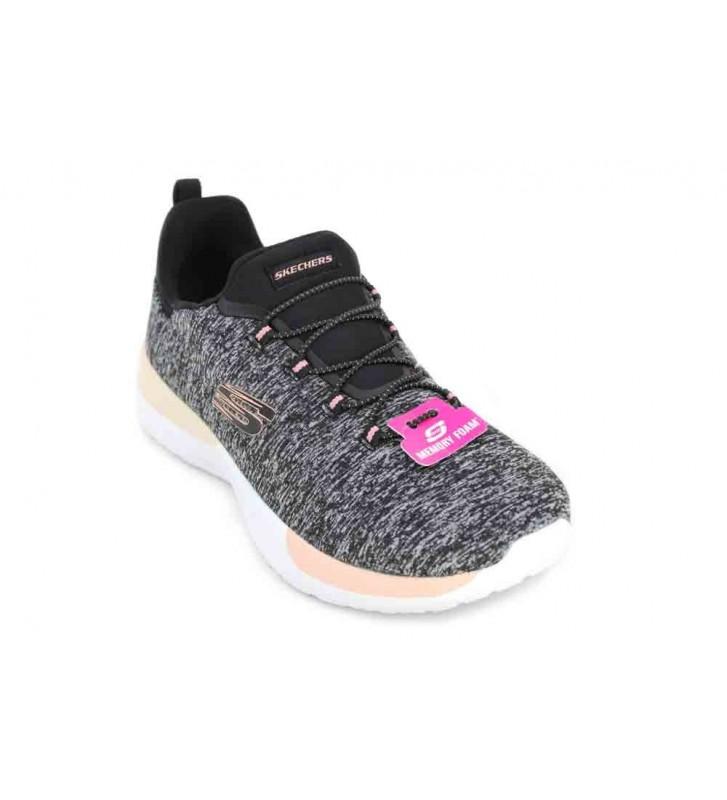 Skechers Dynamight Break Through 12991 Sneakers de Mujer