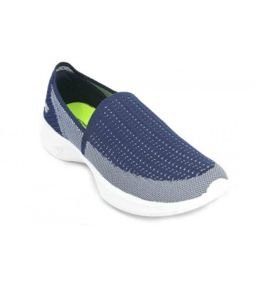 Skechers Go Walk 4 Ravish Women's Slip-On