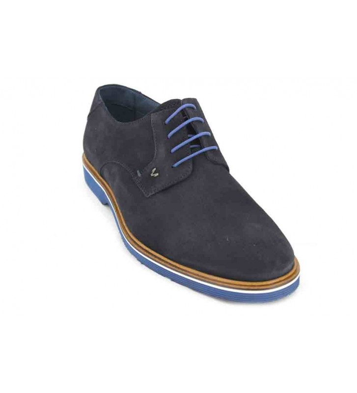 Martinelli Bowie 1204-1153X Men's Shoes