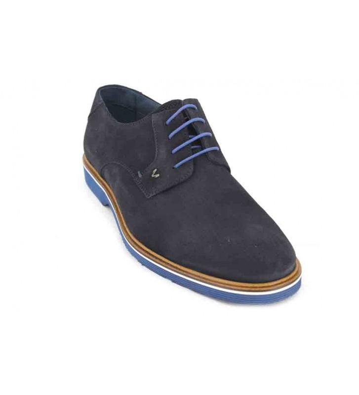 Martinelli Bowie 1204-1153X Zapatos de Hombre