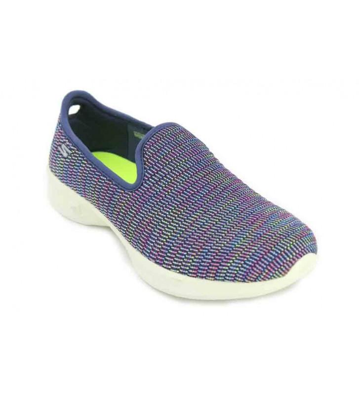 Skechers Go Walk 4 Select 14922 Zapatillas de Mujer