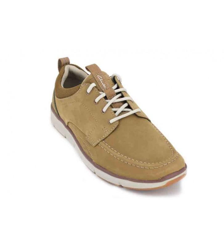 Clarks Orson Bay Zapatos de Hombre