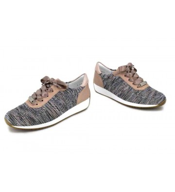 Ara Shoes Fusion4 12-34027 Sneakers de Mujer