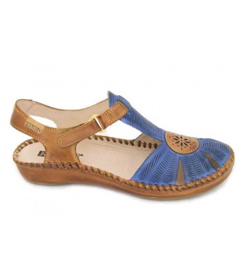 Pikolinos P.Vallarta 655-0575 Women's Sandals