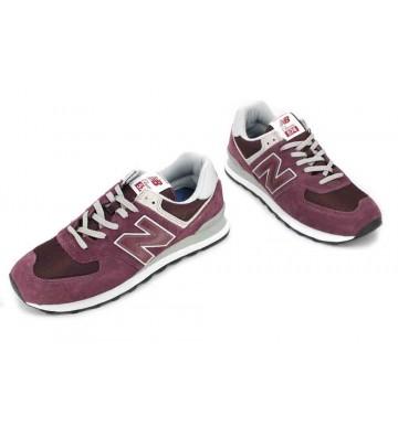New Balance ML574 Core Vintage Sneakers de Hombres