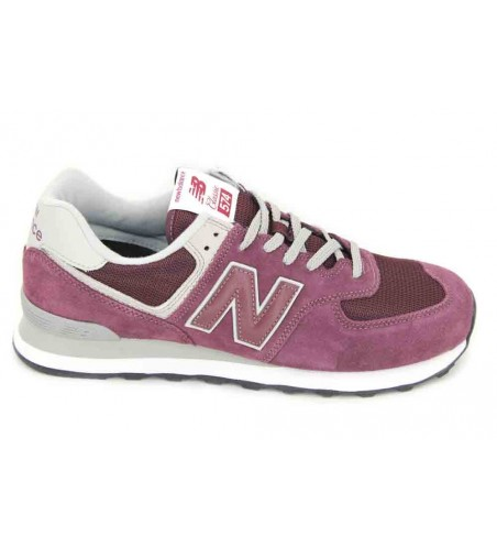 New Balance ML574 Core Vintage Sneakers for Men