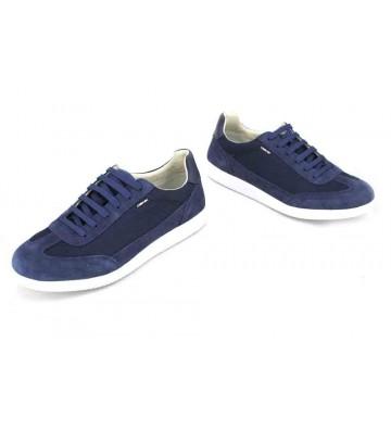 Geox U Keilan B U824DB Men's Sneakers