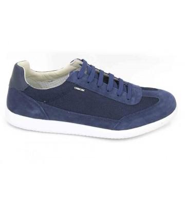 Geox U Keilan B U824DB Sneakers de Hombre