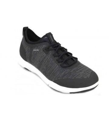 Geox U Evo Nebula U826BA Sneakers de Hombre