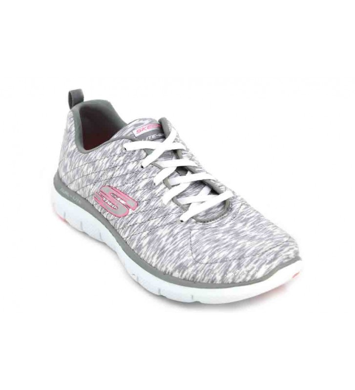 Skechers Flex Appeal 2.0 Sneakers de Mujer