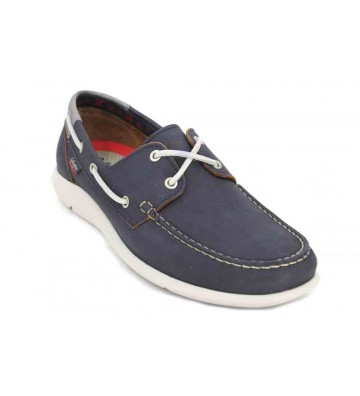 Callaghan Adaptaction 14400 Waveline Nautical Shoes for Men