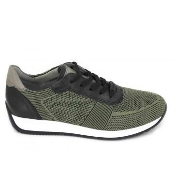Ara Shoes Fusion4 11-36001 Sneakers de Hombre