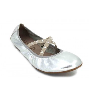 Wonders A-6131 Women´s Mary Jane Shoes