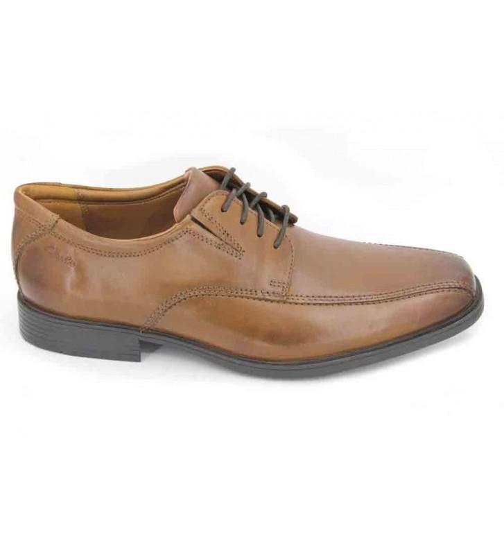 Clarks Tilden Walk Zapatos de Hombre