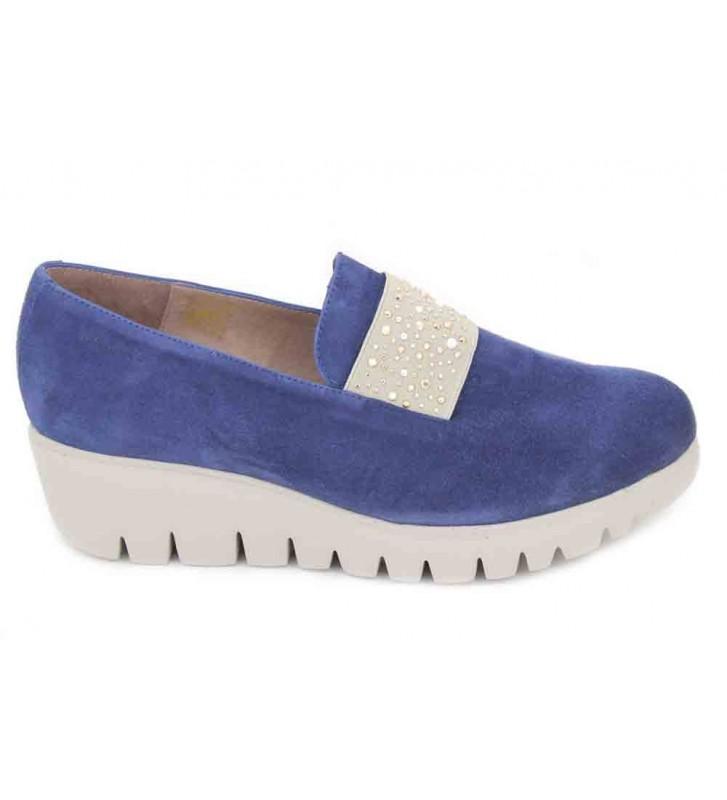 Wonders C-33117 Zapatos de Mujer