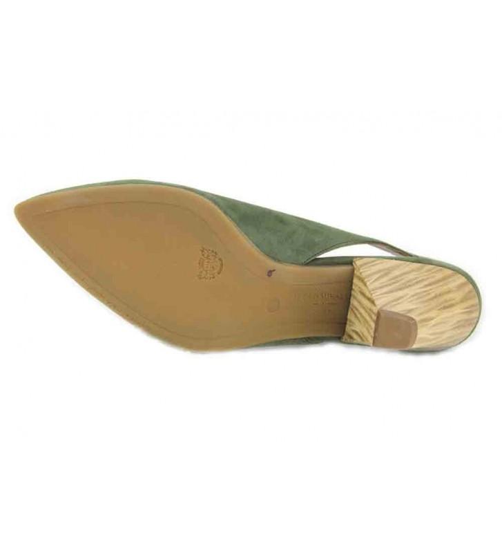 Pedro Miralles 18250 Women's Shoes
