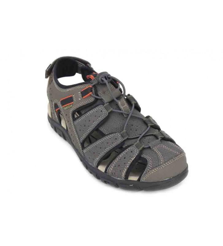 Geox U S.Strada B U6224B Men's Sandals