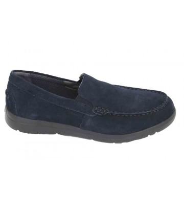 Geox U Leitan C U743QC Zapatos de Hombre