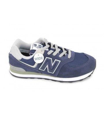 New Balance PC574 Sneakers de Niño